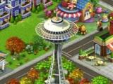 Build your town in Township