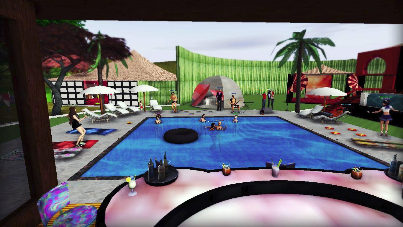 virtual worlds The future of virtual reality virtual worlds, augmented reality future for allorg.