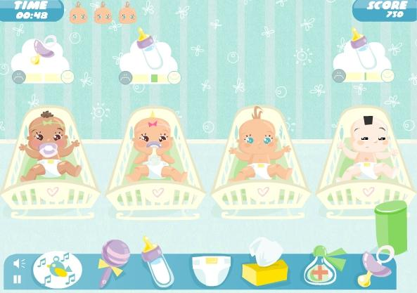 Baby Boom - Virtual Worlds Land!