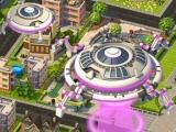 Help or hurt your friends cities in SimCity Social