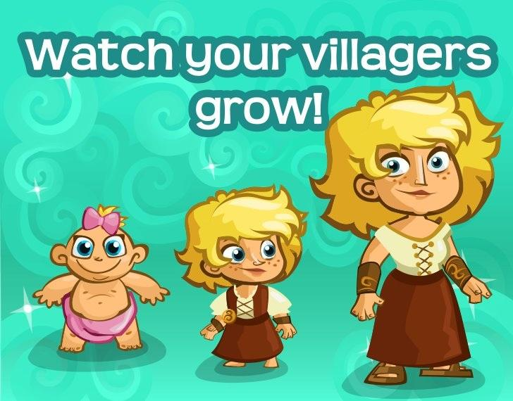 village life game dating sites