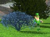 Fantasy Garden in NuVera Online
