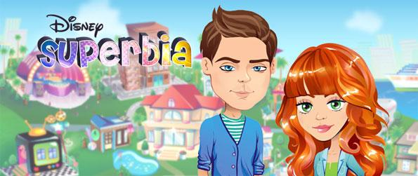 Disney Superbia - Explore the wonderful world of Disney in Disney Superbia. Play games, share experiences with friends and much more.