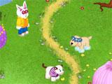 Adventure Park in Webkinz