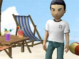 Island Chat Room in Club Cooee