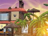 Club Cooee Private Island