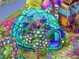 Cosmic Garden Biodome