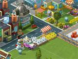 Gameplay for Super City