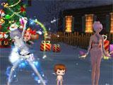 Steps Evolution Christmas