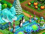 Astro Garden Fun