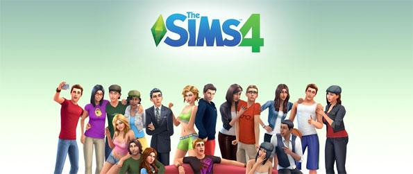 Sims 4 - Enjoy this amazing simulation world, with all new features.