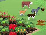 Gameplay for Barn Buddy