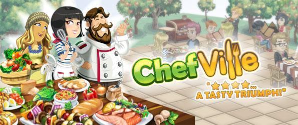 jeux chefville gratuit