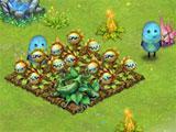 Charm Farm Crops