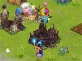 Charm Farm Gameplay