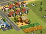 Eco Farm Starting City