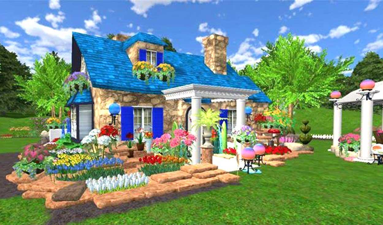 Garden Quest Game Online Gamesworld