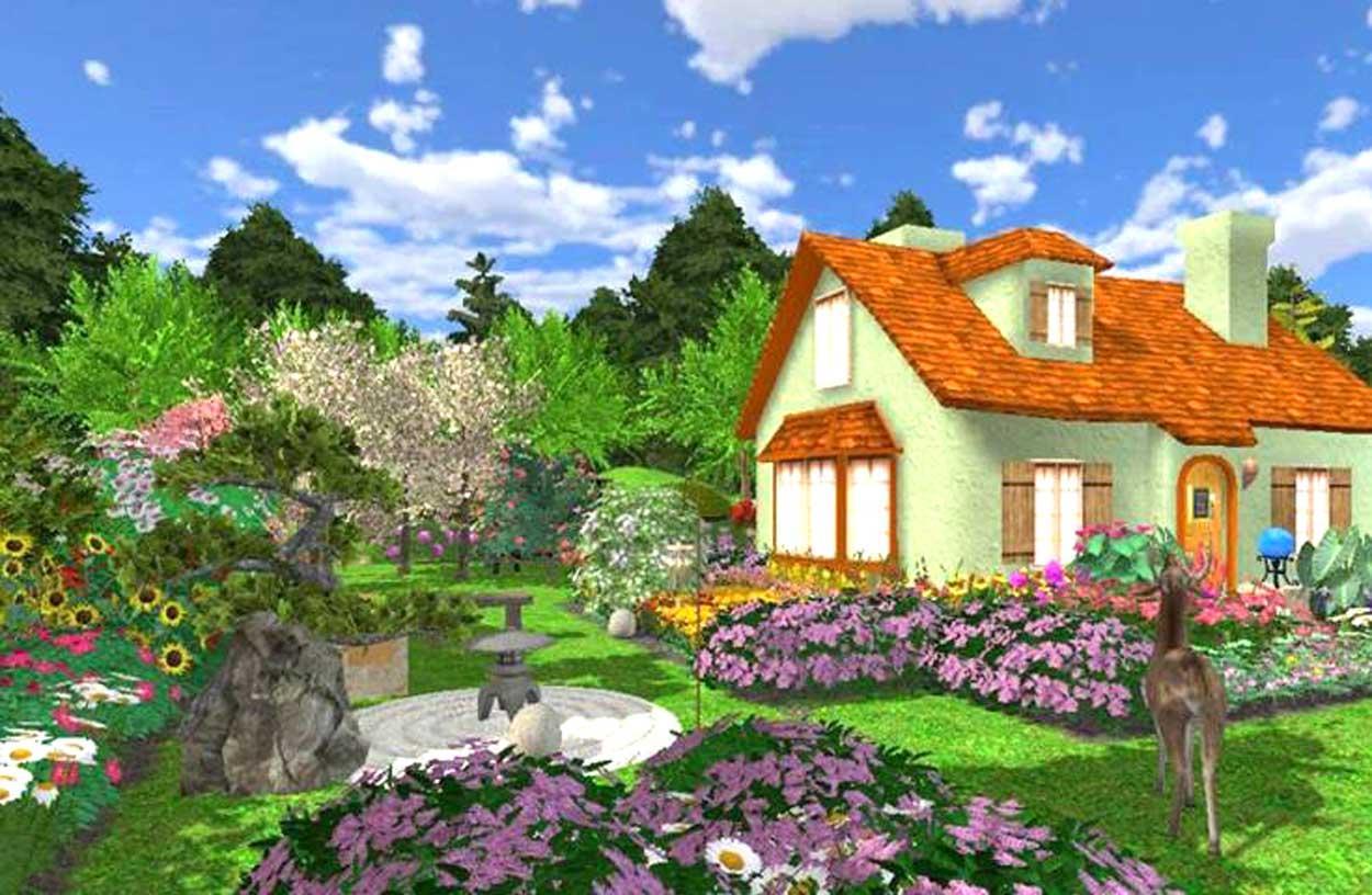 ... Garden Questu0027s Garden Highlights