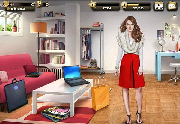 Design Your Own Clothes Game | Fashion Week Live Virtual Worlds Land