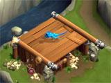 Gameplay for Dragons: Rise of Berk