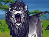 Lioden Wandering Lion