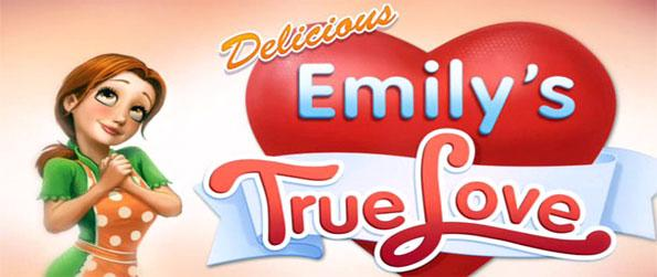 Delicious: Emily's True Love - Dive into Emily's past to learn how she ended up with her true love.