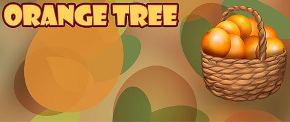 Orange Tree - Get into the simple process of taking care an orange tree, with the simulated benefits of earning from your very own produce and spending your well-deserved income.