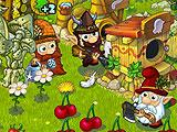 Wonder Woods: Enlisting Help from Gnomes