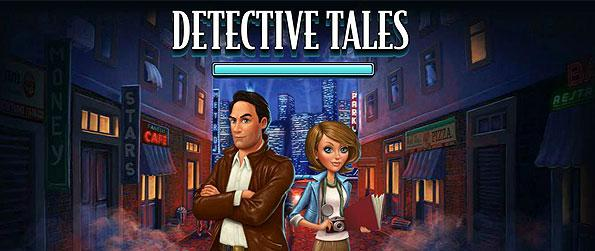 Detective Tales - Join a journalist and a detective as they bust every criminal activity in the city, trying to unfold the greater criminal plot that lurks underneath it.