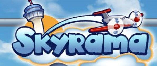 Skyrama - Use your management skills in overseeing the day-to-day activities in the airport.