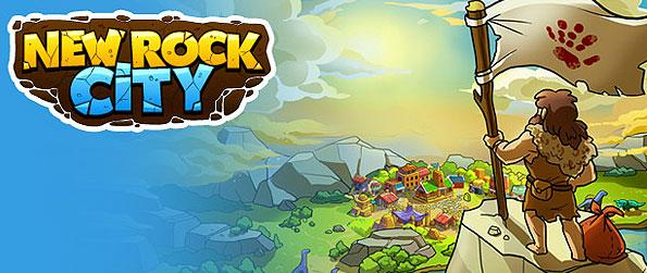 Newrock City - Newrock City is a Facebook based city building game with farming elements that provides its players with an extraordinary experience!