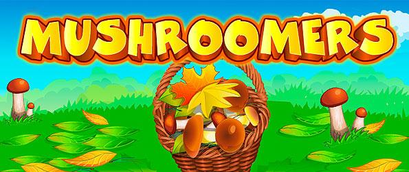 Mushroomers: New Season - Simulate the quiet hunt for mushrooms all over the outskirts of the city and make money from it in this simple yet wonderful Facebook game.