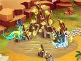 Dragon City Starting Area