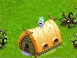 The Little Vikings House