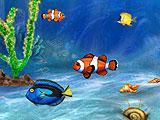 Dream Fish Game - Your Virtual Aquarium