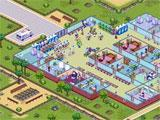 Design your own hospital