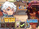 Magic Forge Battle Arena