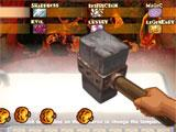 Magic Forge Forging Process