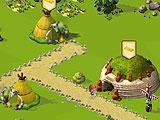 Eden Story Startup Island