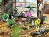 Uptasia Flower Shop