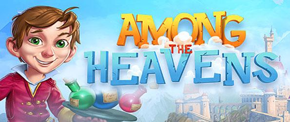 Among the Heavens - Enjoy this high quality match-3 game that's sure to impress all who try it out.