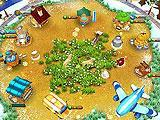 Seasons in Farm Frenzy 4
