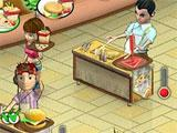 Amelie's Cafe gameplay