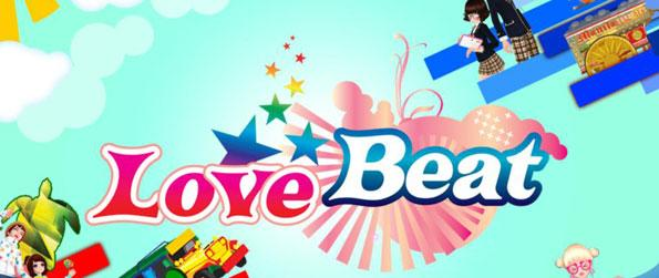 Lovebeat - Get set for an online dance revolution with all the social game features of a virtual world in LoveBeat!
