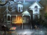 Grim Tales: The Wishes spooky house
