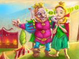 Impressive Storyline in Gnomes Garden