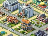 City Island 3 massive city
