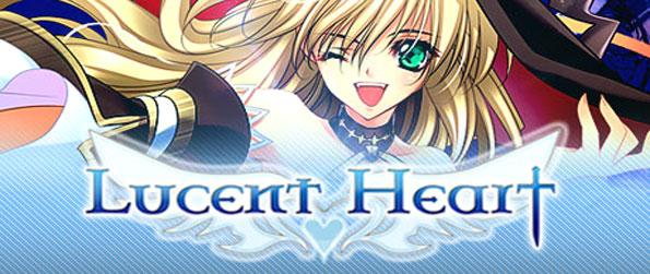 Lucent Heart - Play this exhilarating MMORPG that's full of many amazing features to enjoy.