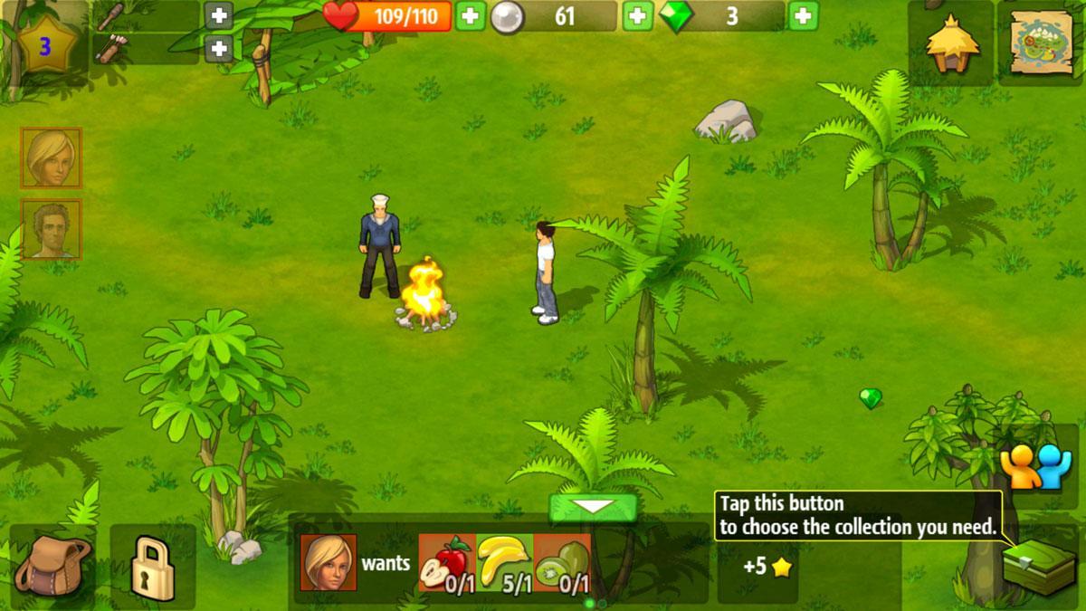 70 Games Like The Island: Castaway 2 – Games Like