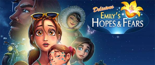 Delicious: Emily's Hopes and Fears - Play the latest release in the hugely popular Delicious series that's captured the hearts of many.